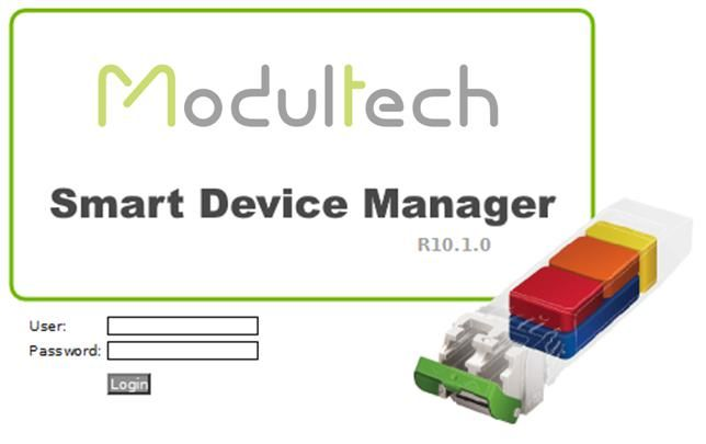 Smart Device Manager (SDM)