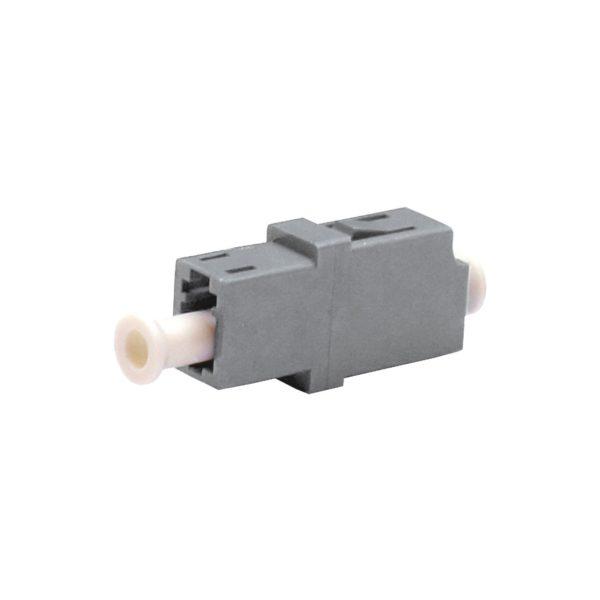 Проходной оптический адаптер LC/UPC, Multimode