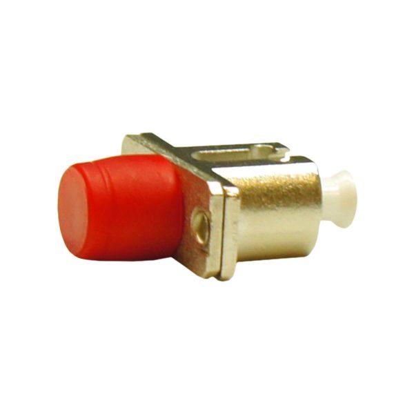 Переходной оптический адаптер FC/APC-LC/APC, Singlemode