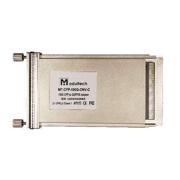 Конвертер CFP в QSFP28, 100 Гбит/с