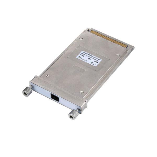 Оптический трансивер CFP, 40 Гбит/с, до 40 км, SMF