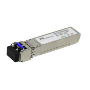 Оптический трансивер СSoP Smart SFP, 155 Мбит/с (OC-3/STM-1), до 15 км, SMF