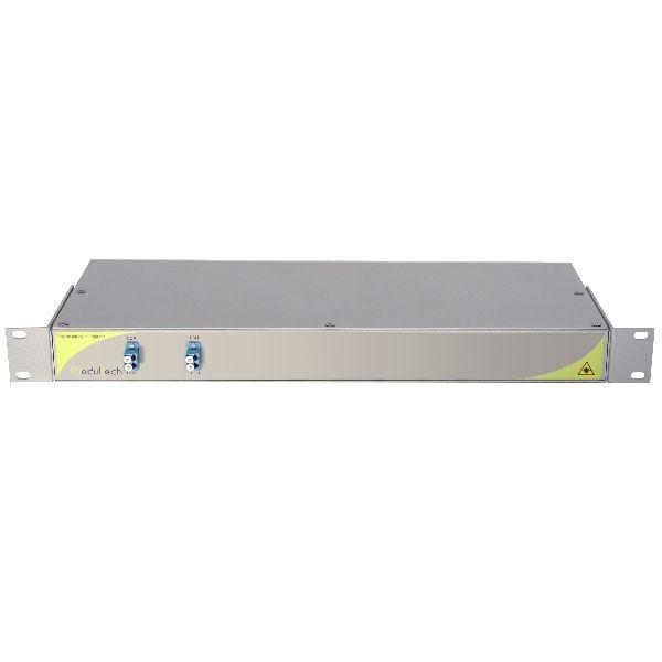 OADM DWDM одноволоконный, однонаправленный, 1-канальный