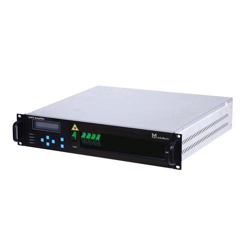 Оптический усилитель для сетей КТВ, выходная мощность 33dBm, NF ~5,5дБ