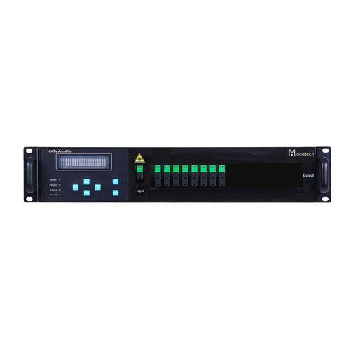 Оптический усилитель для сетей КТВ, выходная мощность 39dBm, NF ~6дБ