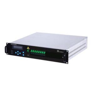 Оптический усилитель для сетей КТВ, выходная мощность 41dBm, NF ~6дБ