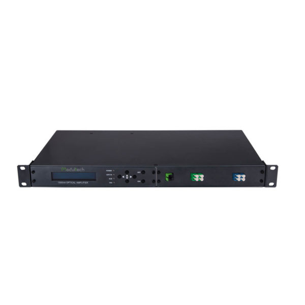 EDFA CATV+PON 4 ports 22dB