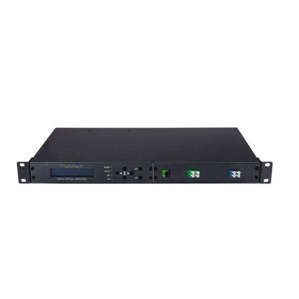 EDFA CATV+PON 4 ports 24dB