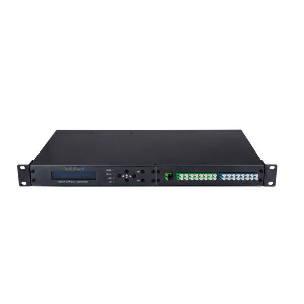 EDFA CATV+PON 16 ports 26dB
