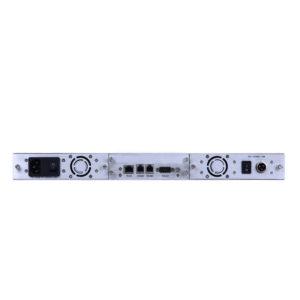 EDFA предусилитель (pre-amplifier) с переменной выходной мощностью и коэффициентом усиления (30дБ)