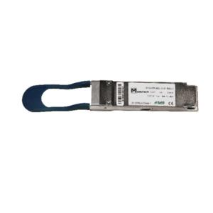 Оптический трансивер QSFP, 40 Гбит/с, до 2 км, SMF