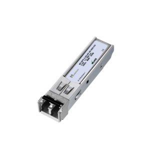 Оптический трансивер SFP, 2,5 Гбит/с, до 0,3 км, MMF