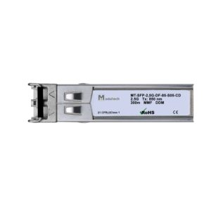 MT-SFP-25G-DF-85-S05-CD