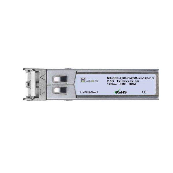 MT-SFP-25G-DWDM-xx-120-CD