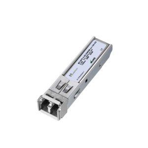 Оптический трансивер SFP DWDM, 2,5 Гбит/с, до 80 км, SMF