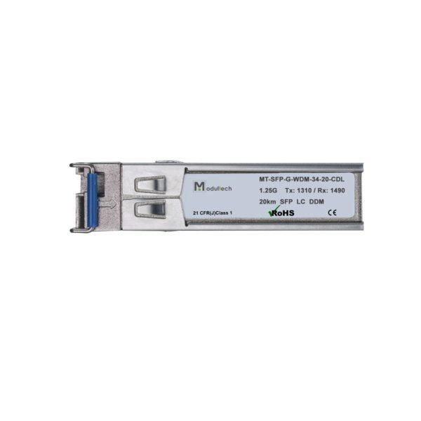 MT-SFP-G-WDM-34-20-CDL