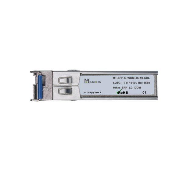 MT-SFP-G-WDM-35-40-CDL