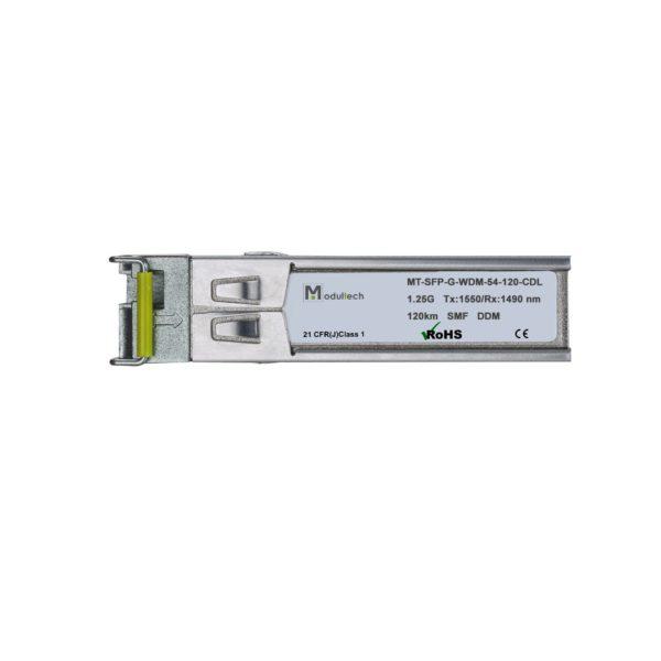 MT-SFP-G-WDM-54-120-CDL