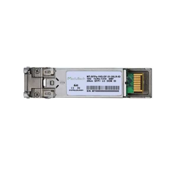 MT-SFPp-10G-DF-31-20LR-ID
