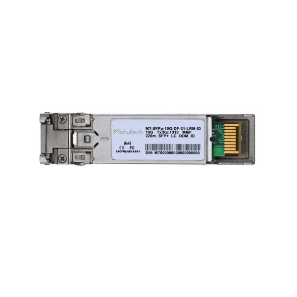 MT-SFPp-10G-DF-31-LRM-ID
