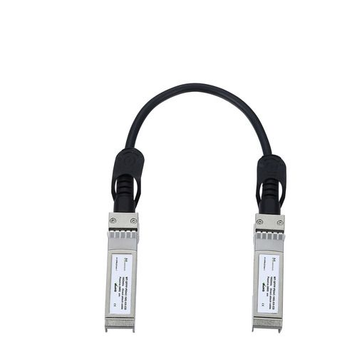 Трансивер Direct attach cable SFP plus, 10 Гбит/с, до 7 м