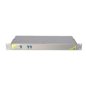 OADM CWDM одноволоконный, однонаправленный, 2-канальный