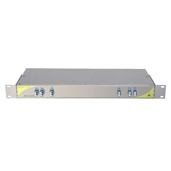 OADM CWDM двухволоконный, 1-канальный (1 канал в 2 направления)