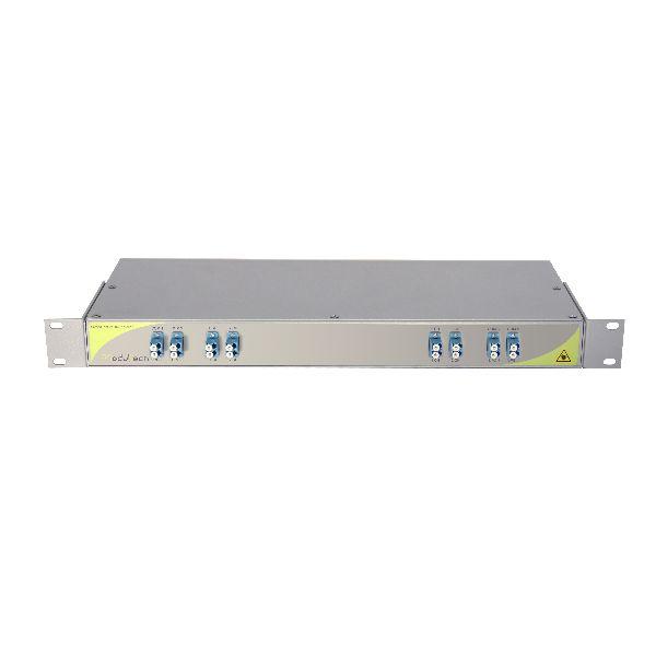 OADM CWDM двуволоконный, 2-канальный (2 канала в 2 направления)