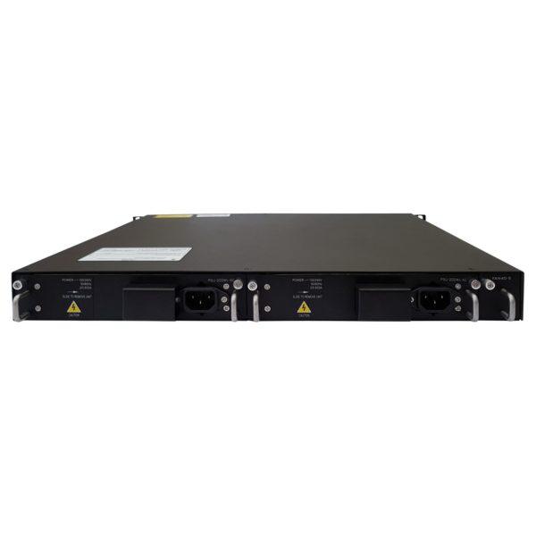 Транспондер MT-TP10G21, 8*10Гбит/с, 1U, 2 АС/DC блока питания, встроенный блок управления и мониторинга