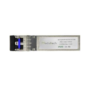 Оптический трансивер TSoP Smart SFP, 622 Мбит/с (OC-12/STM-4), до 15 км, SMF