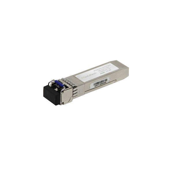 Оптический трансивер TSoP Smart SFP+, 2,5 Мбит/с (OC-48/STM-16), до 2 км, SMF