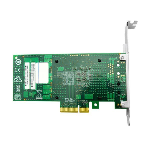 Сетевая карта 10Gigabit Ethernet, RJ-45, 1*10G Base-T, 10 Гбит/с, Intel x550