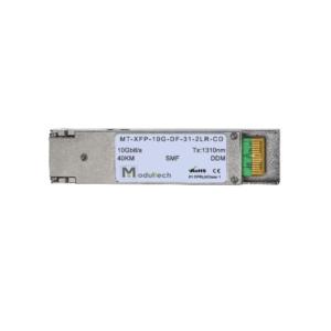 Оптический трансивер XFP, 10 Гбит/с, до 2 км, SMF