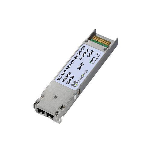 Оптический трансивер XFP, 10 Гбит/с, до 0,3 км, MMF