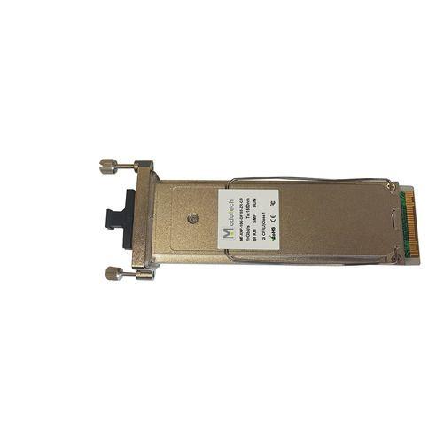Оптический трансивер XENPAK, 10 Гбит/с, до 80 км, SMF
