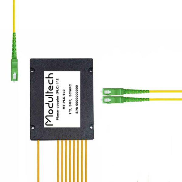 PLC-1x2 (ABS box)