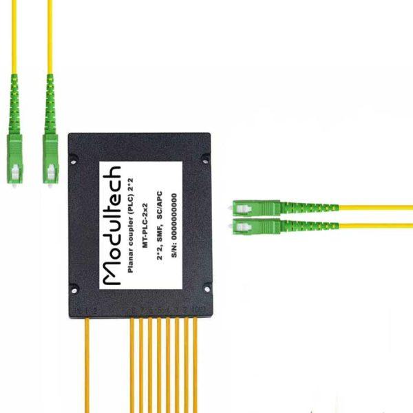 PLC-2x2 (ABS box)