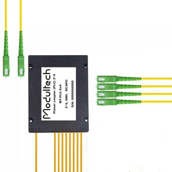 PLC-2x4 (ABS box)