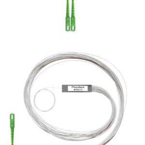 PLC-1x2 (steel tube) SC/APC
