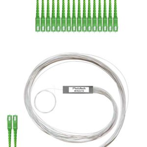 PLC-2x16 (steel tube)