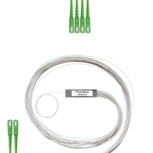 PLC-2x4 (steel tube)