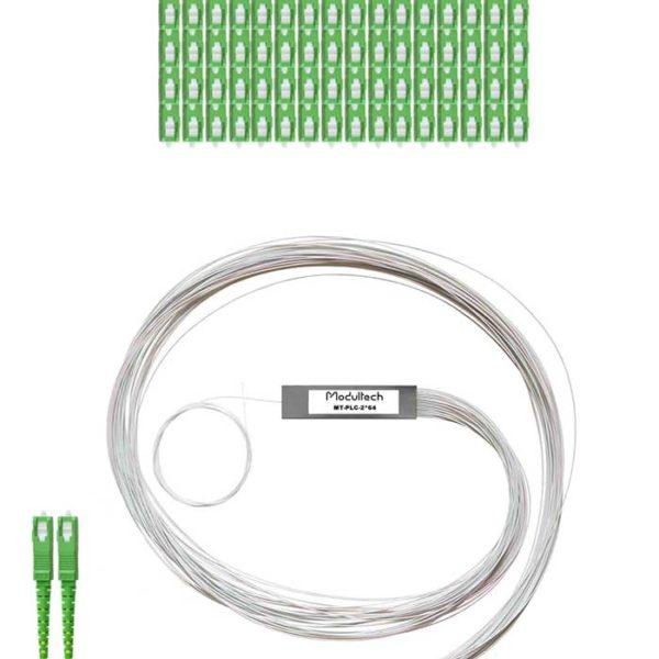 PLC-2x64 (steel tube)