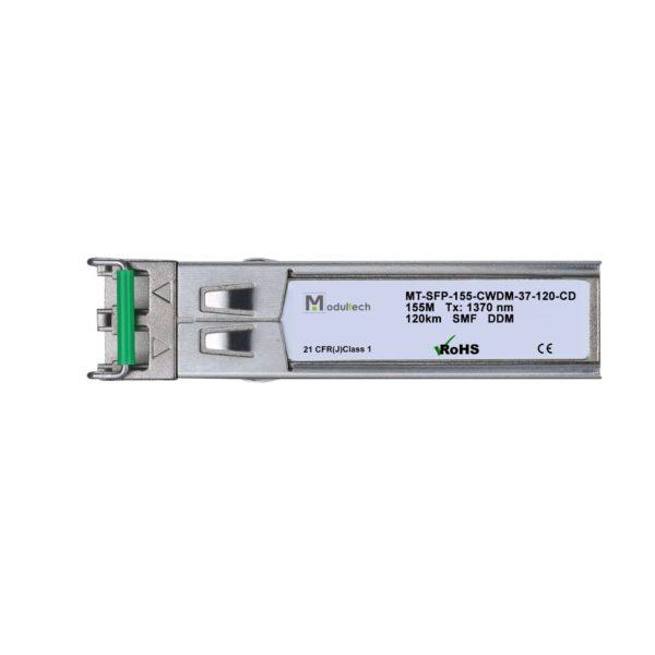MT-SFP-155-CWDM-37-120-CD