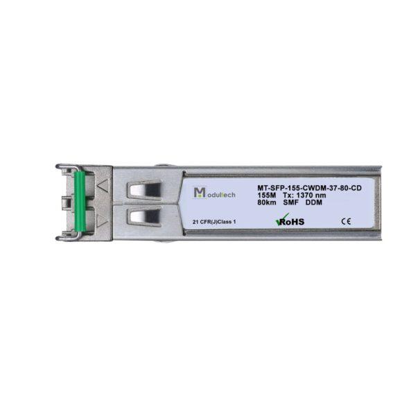 MT-SFP-155-CWDM-37-80-CD