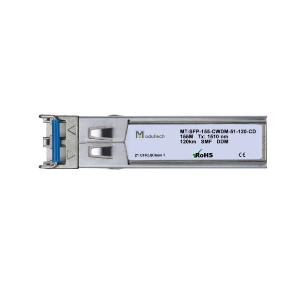 MT-SFP-155-CWDM-51-120-CD