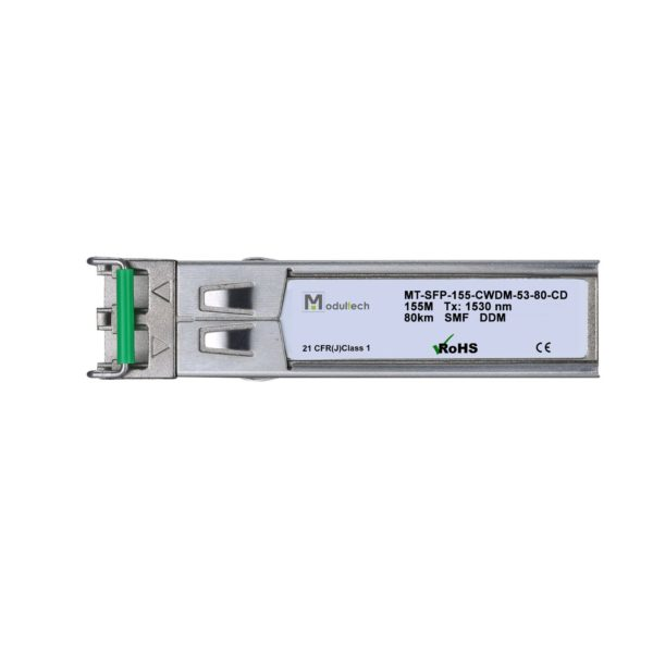 MT-SFP-155-CWDM-53-80-CD