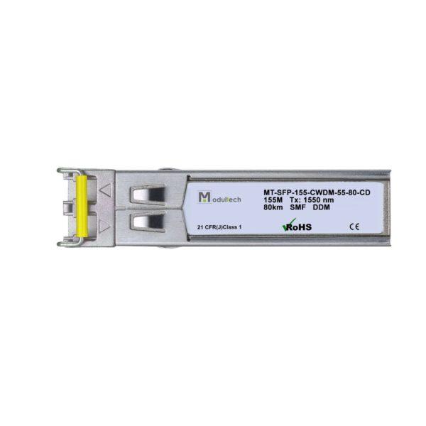 MT-SFP-155-CWDM-55-80-CD
