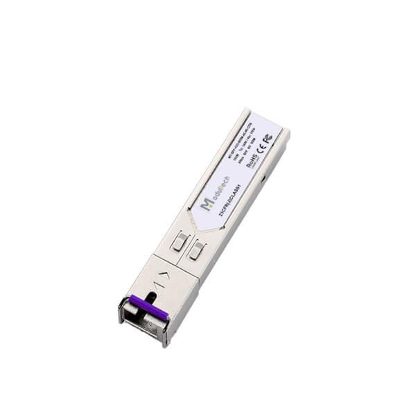 SFP 155Мбит 40км SC