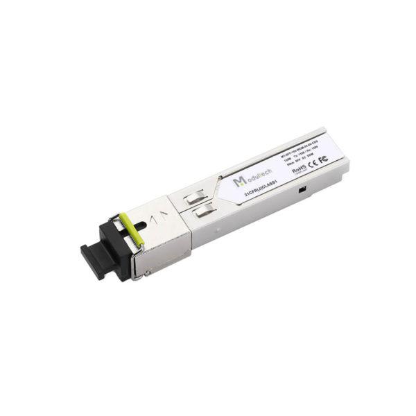 SFP 155Мбит 40км SC 1550