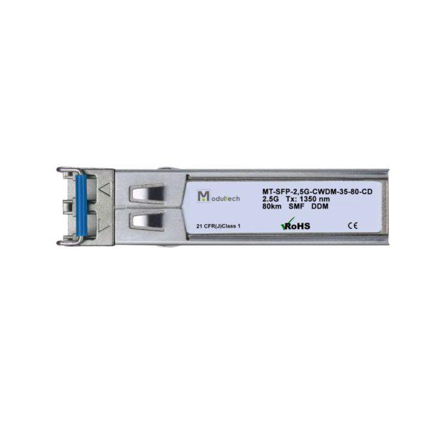 MT-SFP-25G-CWDM-35-80-CD